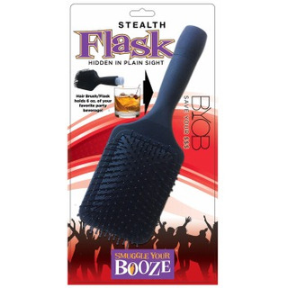 Forum Novelties Flask-brush