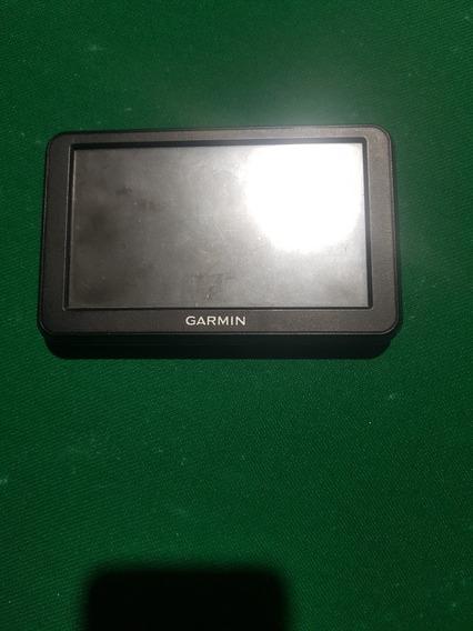Gps Garmin 4.3 Polegadas Bateria Nao Segura Muita Carga .