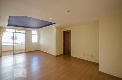 Apartamento No 3º Andar Mobiliado Com 4 Dormitórios E 2 Garagens - Id: 892919463 - 219463