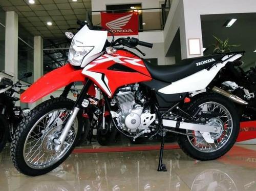 Honda Xr 150l   2022
