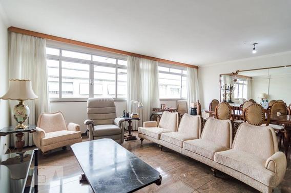 Apartamento Para Aluguel - Bela Vista, 3 Quartos, 180 - 893028011