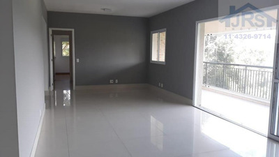 Apartamento De 144m² Condomínio Alpha Vita - Ap1826