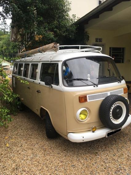 Volkswagen Kombi 1984