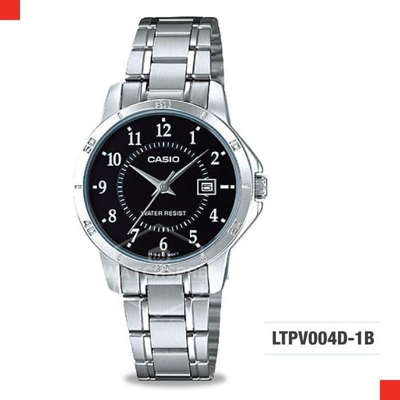 Relógio Casio Unissex Vintage -ltpv004d-1- Original -s Caixa