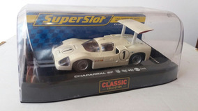 Slot Car 1/32 Chaparral 2f Super Slot