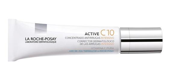 Active C10 La Roche-posay - Rejuvenescedor Facial 15ml