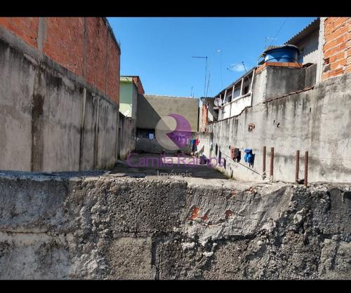Imagem 1 de 3 de Terreno 150m² À Venda Em Jardim Leblon - Suzano/sp. - Te00183 - 69553071