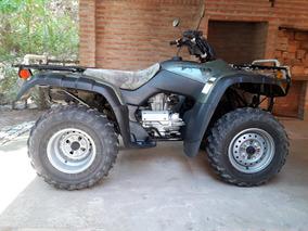 Honda Fourtrax 350cc 4x4