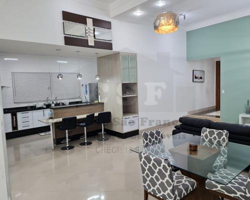 Imagem 1 de 30 de Casa De 281m²  3 Dormitórios  Granja Viana - Cotia - Ca04904 - 69530337