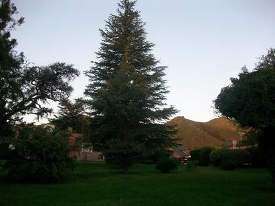 Cabaña De Veraneo Sta Rosa Calamuchita