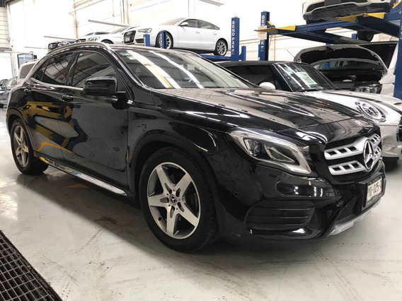 Mercedes-benz Clase Gla 2018 5p Gla 250 Sport L4/2.0 Aut