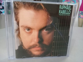 Cd Rafael Rabello Todos Os Tons
