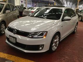 Volkswagen Jetta Gli Aut 2014