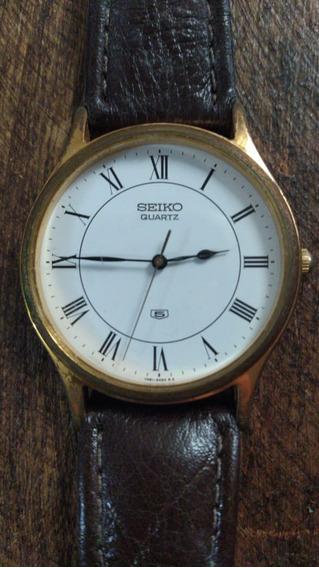 Relógio Clássico Quartz 5 Unissex