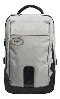 Artix Power Bank Maletin Morral Resistente Al Agua Para Port