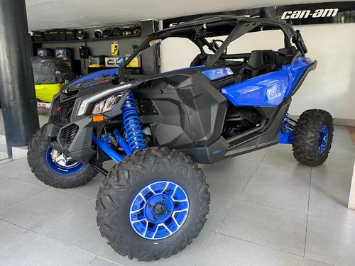 Can Am Maverick X3 Xrs Turbo Rr