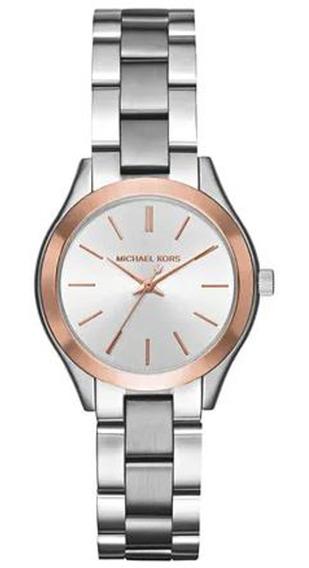 Relógio Michael Kors Feminino Mk3514/1kn