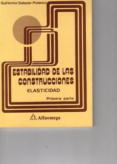 Estabilidad De Las Construcciones Elasticidad