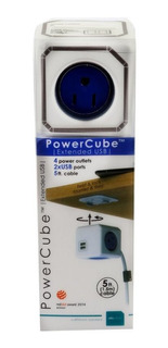 Multitoma Power Cube Extended Usb