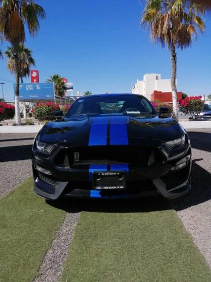 Mustang Shelby 5.2l V8