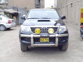 Alquilo Camioneta Hilux 4x4 Equipadas Para Trabajos En Minas