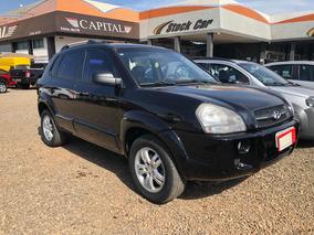 Hyundai Tucson 2.0 Gl 4x2 Aut. 5p 2008