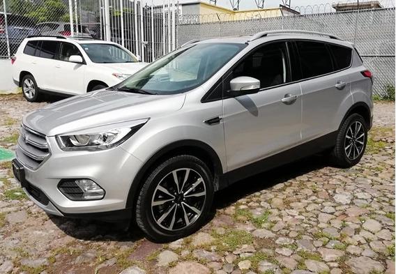 Ford Escape Titanium 2018 5 Puertas
