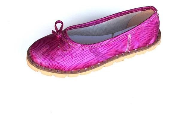 Zapatos Chatitas Guillerminas Para Nenas Niñas A1900cf