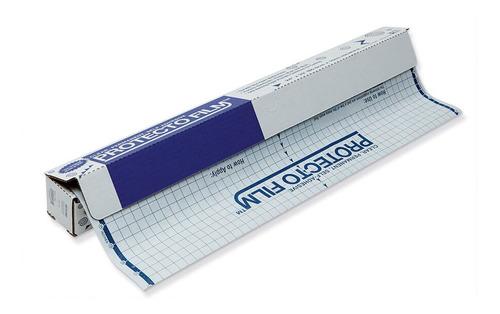 Protector Pac72380 Pelicula De Plastico 24 Anchura 33 L...