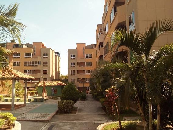 Apartamento Urb Paso Real San Diego Edo Carabobo