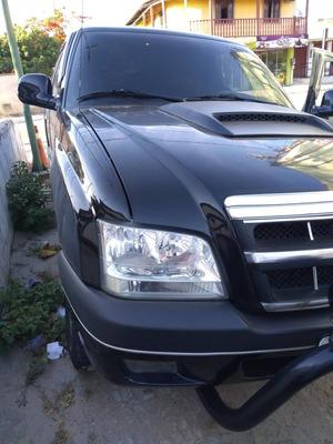 Chevrolet Blazer 2.4 Advantage Flexpower 5p 2008