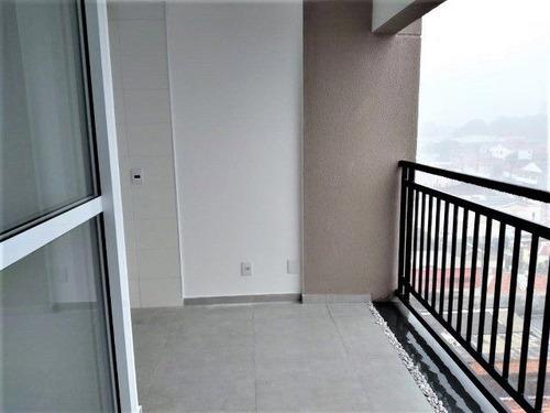 Imagem 1 de 25 de Apartamento Com 1 Dormitório À Venda, 36 M² Por R$ 290.000,00 - Vila Prudente - São Paulo/sp - Ap5915