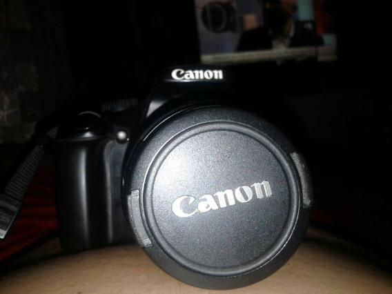 Camara Fotografica Profesional Canon