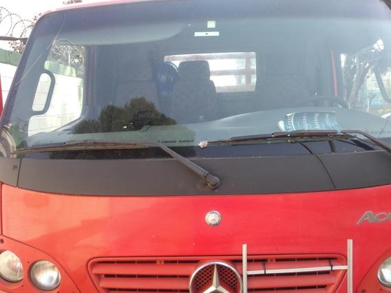Mercedes-benz Accelo 715 C