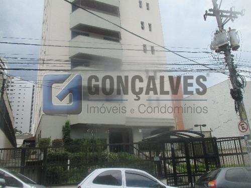 Venda Apartamentos Santo Andre Centro Ref: 101953 - 1033-1-101953