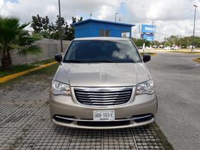Chrysler Town & Country 3.6 Li Mt 2015
