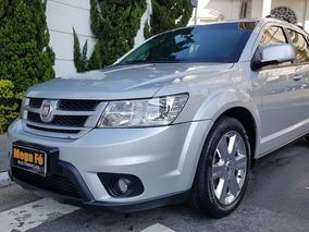 Fiat Freemont 2.4 Precision 5p At6 2014 Blindado 7 Lugares