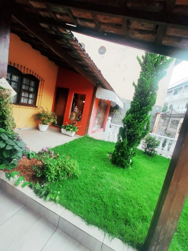 Excelente Casa Individual No Parque Recreio - 9178