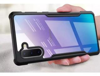 Samsung Galaxy Note 10 / Plus Case Funda Protector