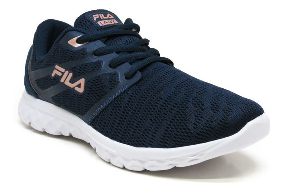 Zapatillas Fila Lady W