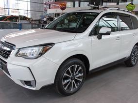 Subaru Forester 2.0 Xt Navi Cvt