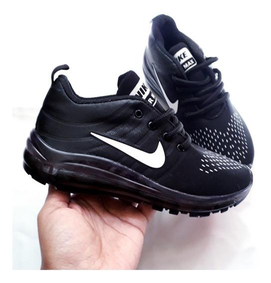 Zapatos Deportivos De Niño Con Luces