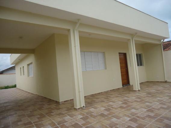 Casa Nova 380 Metros Da Praia - Rec.bandeirantes Ref.874