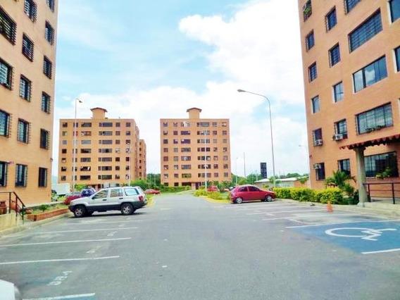 Apartamento En Venta Urbanizacion La Placera