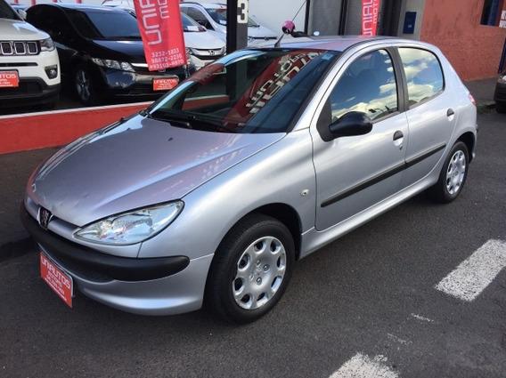 Peugeot 206 1.4 Sensation 2008