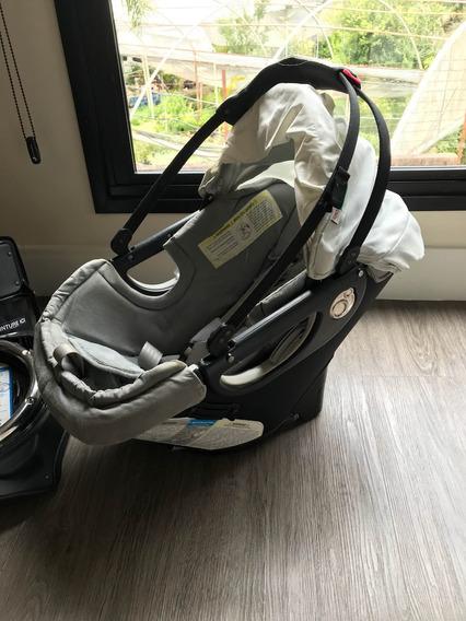 Carrinho De Bebê Orbit Baby