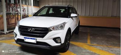 Hyundai Creta 16 Pulse Plus 2019/2020