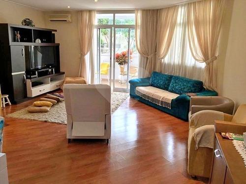 Apartamento 3 Suites - Vila Mascote - 345-im543369