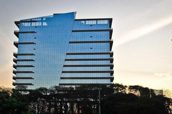 Imóvel Comercial Em Itaim Bibi, São Paulo/sp De 393m² Para Locação R$ 47.266,80/mes - Ac314971