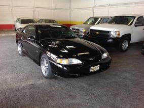 Ford Mustang 1997 2p Gt Aut Equipado Piel Cd